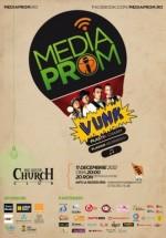 Media Prom în The Silver Church din Bucureşti