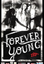 Forever Young Party în Club Zona din Iaşi