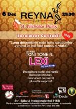 Concert caritabil în Reyna Club din Bucureşti