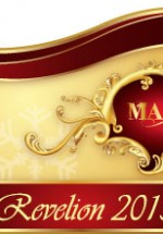 Revelion 2013 în Club Maya din Bucureşti