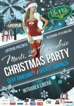 Christmas Party în LifePub din Timişoara