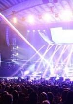 Concertele lunii decembrie 2012