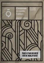 Concert acustic Moonlight Breakfast la nou9 din Bucureşti
