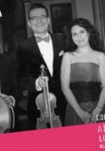 Concert Alexandru Tomescu & Camerata Regală la GuerriLIVE Acoustic Session