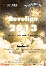 Revelion 2013 în Frame Club din Bucureşti