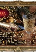 Sf. Vasile Party în Club Maya din Bucureşti