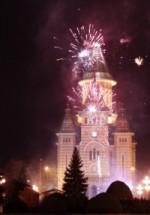 1 decembrie 2012 – Ziua Naţională a României la Timişoara