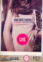 Concert Toulouse Lautrec în Stuf Vama Veche din Bucureşti