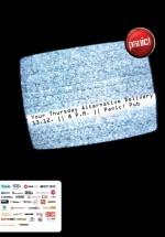 Your Thursday Alternative Delivery în Panic! Club din Bucureşti