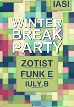 Winter Break Party în Milano Sport Bar din Iaşi