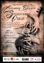 """Concert Alexandru Tomescu – """"Obsesii"""" la Opera Naţională Bucureşti"""
