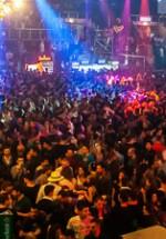 Luciano revine la Bucureşti, Cadenza Music aniversează 10 ani