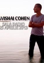 Concert Avishai Cohen la Sala Radio din Bucureşti