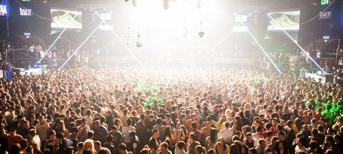 Concertele lunii ianuarie 2013