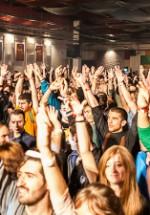 Concertele lunii februarie 2013