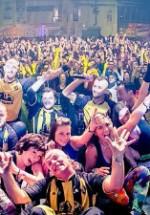 Dubioza Kolektiv va concerta la cel de-al doilea B'ESTFEST 2013 pre-party