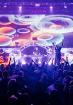 Pendulum DJ Set, Dub Pistols şi A.Skillz la Electric Castle Festival 2013
