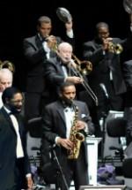 Big band-ul care a făcut istorie – The Count Basie Orchestra în concert la Bucureşti