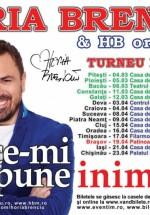 Turneu naţional Horia Brenciu în 2013