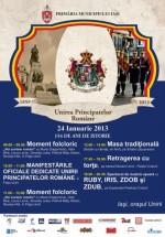 Ziua Unirii Principatelor 2013 la Iaşi