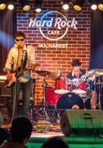POZE: Mungo Jerry la Hard Rock Cafe Bucureşti