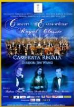 Concert extraordinar Royal Classic la Ateneul Român din Bucureşti