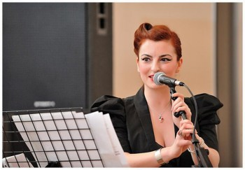Concert Andra Covaleov în Restaurant Bellini din Bucureşti