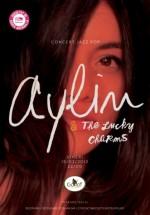Concert Aylin Cadîr and The Lucky Charms în Godot Cafe-Teatru din Bucureşti