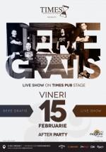 Concert Bere Gratis în Times Pub din Braşov