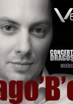 Concert Dragoş Boeru în Club Vertigo din Bucureşti