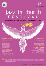 Festivalul Jazz In Church 2013