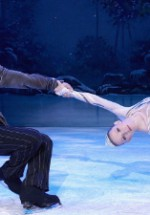 CONCURS: Câştigă invitaţii la Lacul Lebedelor (The Imperial Ice Stars) la Bucureşti