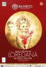 Concert Loredana & Cristi Nistor în Club Bamboo din Bucureşti