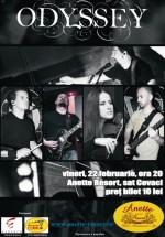 Concert Odyssey la Anette Resort din Covaci