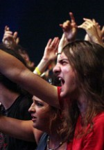Programul concertului The R.O.C.K. – tribut AC/DC de la Arenele Romane