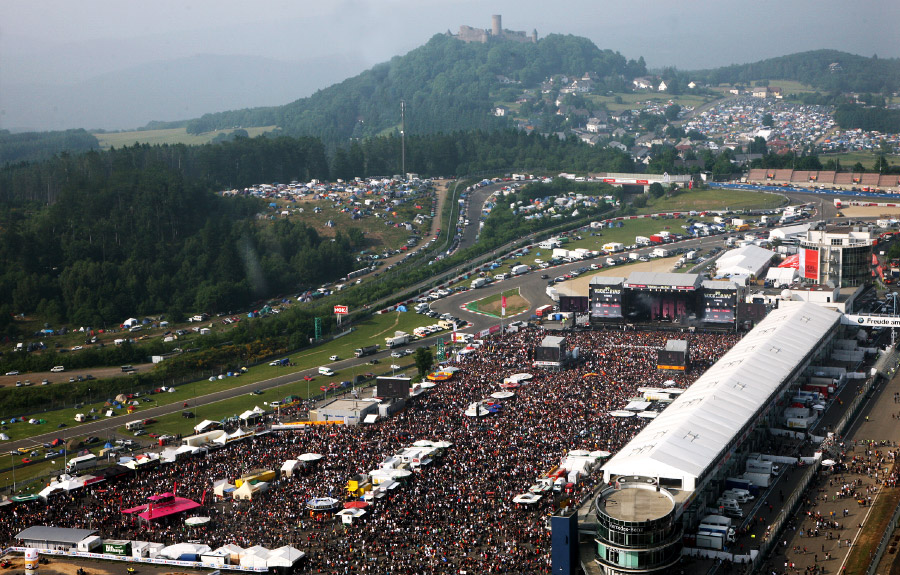 Rock am Ring / Germania