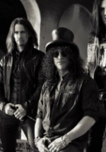 Program şi reguli de acces Slash feat. Myles Kennedy and The Conspirators