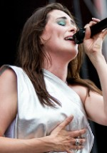 Within Temptation, primul headliner confirmat pentru ARTmania 2013