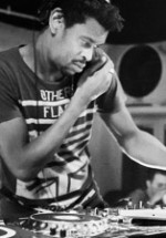 POZE: Daddy G (Massive Attack DJ Set) la Bucureşti