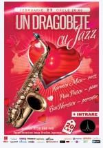 Un Dragobete cu Jazz în Tête-à-Tête din Bucureşti