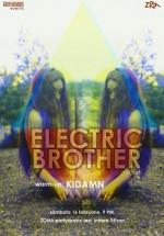 Electric Brother DJ Set în Club Zona din Iaşi