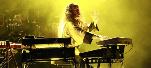 Kitaro va concerta pentru prima oară la Bucureşti în octombrie 2013