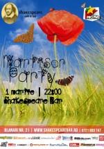 Mărţişor Party în Shakespeare Bar din Bucureşti