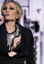 Patricia Kaas, concert în premieră la Cluj-Napoca în 2013