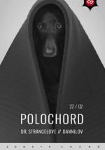 Polochord în La Gazette din Cluj-Napoca