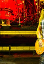 RECENZIE: Concert electrizant susţinut de Slash în premieră la Bucureşti (POZE & VIDEO)