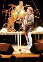 Concertul The Animals & The Troggs din Hard Rock Cafe a fost reprogramat