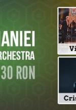 Concert Vocile României & Cardinal Show Orchestra în Club Tribute din Bucureşti
