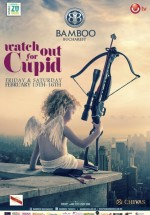 Watch Out for Cupid în Club Bamboo din Bucureşti