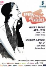 Meeloox şi Tzuc în Energiea din Bucureşti